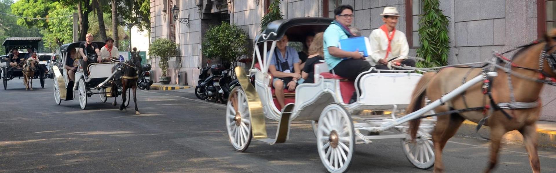 Castillan Tours Manila