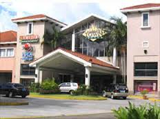 Alabang Town Center Mall