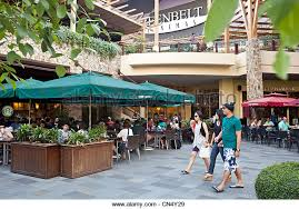 Greenbelt Mall Makati